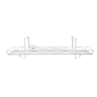 #151 Balcony Rack (White)