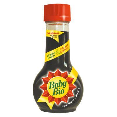 Baby Bio Original (175ml)