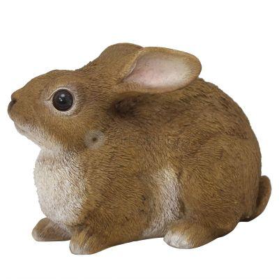 BJ122209V Rabbit (L22.2xW14xH16cm)