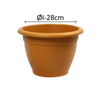 Campana Pot (28cm)