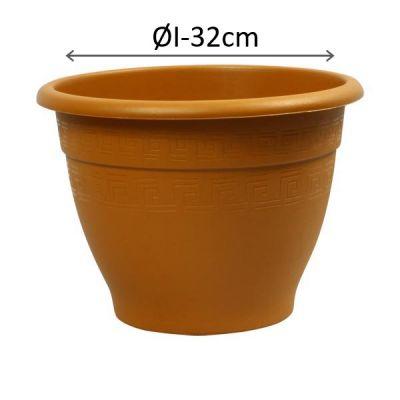 Campana Pot (32cm)