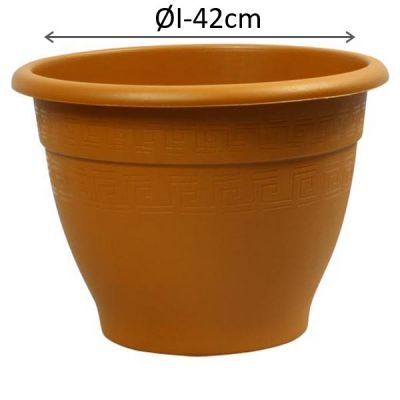 Campana Pot (42cm)