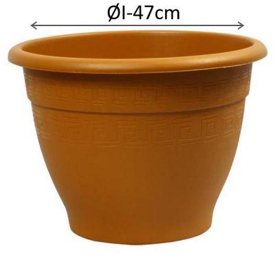 Campana Pot (47cm)