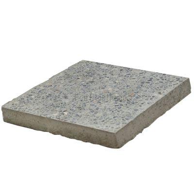 Cement Slab Small Pebbles 1x1ft (30x30cm)