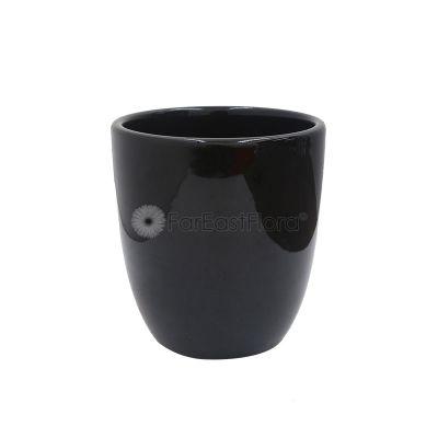 Ceramic Pot (Ø14cmxH8cm)