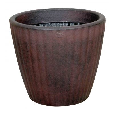 Vasar CMC M46CRA Pot (Ø46cmxH40cm) - Rame