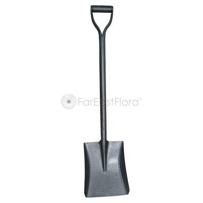"""Flat Metal Shovel (40"""")"""
