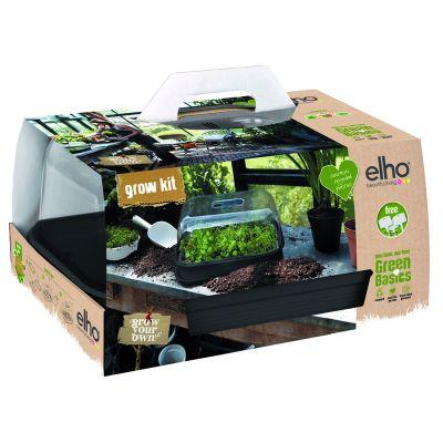 Elho Green Basics Grow Kit All-in-1 (36cm)
