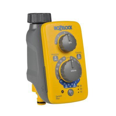 Hozelock 2214 Sensor Water Timer Controller Plus