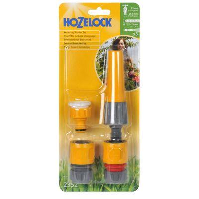 Hozelock 2352 Hose Fitting Set