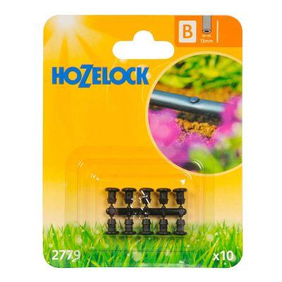 Hozelock 2779 Blanking Plug (10s)
