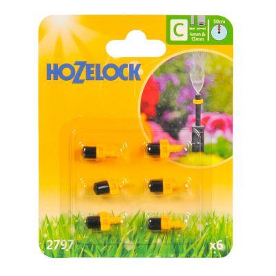 Hozelock 2797 Mist Microjet (6s)