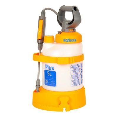 Hozelock 4705 Multi Purpose Pressure Sprayer (5L)