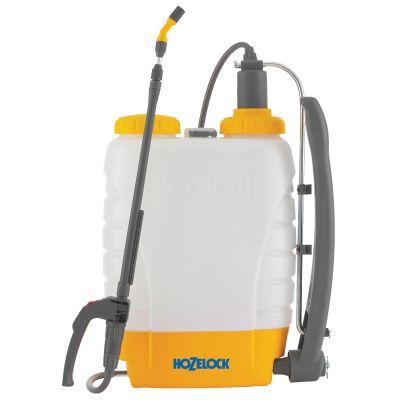 Hozelock 4712 Large Backpack Pressure Sprayer (12L)