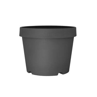 Idel Italia Pot (14cm) - Black