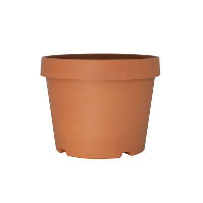 Idel Italia Pot (14cm) - Terracotta