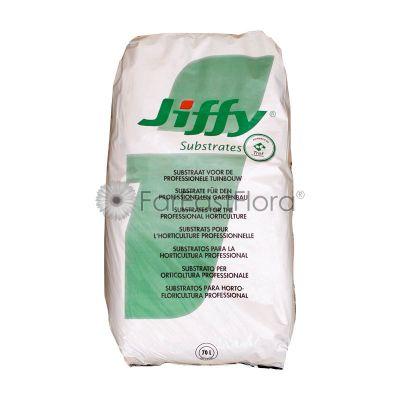 Jiffy GO Bio4 Organic Compost (70L)