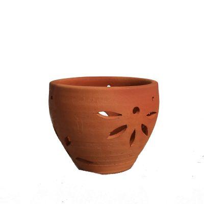 TC Orchid Pot - S (Ø20cmxH16cm)