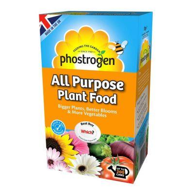 Phostrogen Plant Food (2.0Kg)