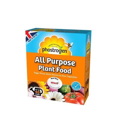 Phostrogen Plant Food (400g)