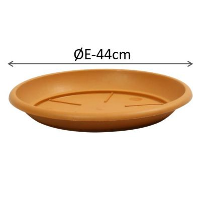 Siena Saucer (44cm)