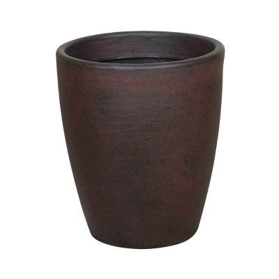 Vasar TROBB M36CRA Pot (Ø30cmxH36cm) - Rame
