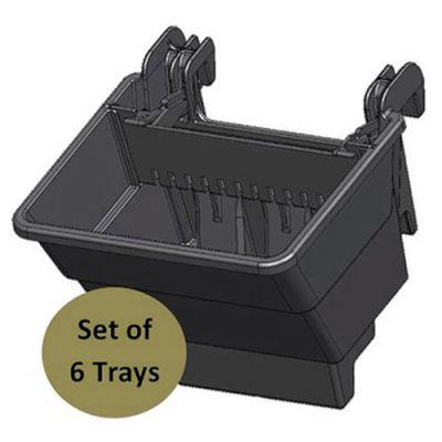 VGP Single Tray (Set of 6 pcs)