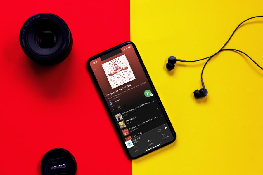 FEF Spotify