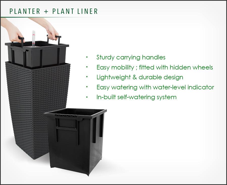 Pot Liner
